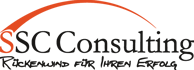 SSC Consulting · Böblingen Logo